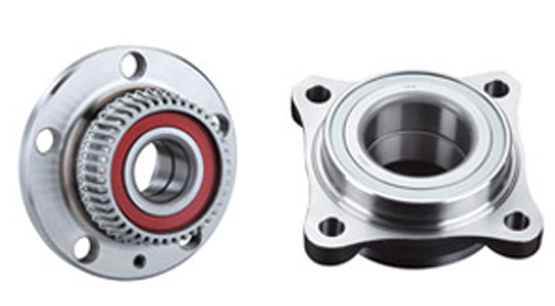 Wheel Hub Bearings 2nd Gen