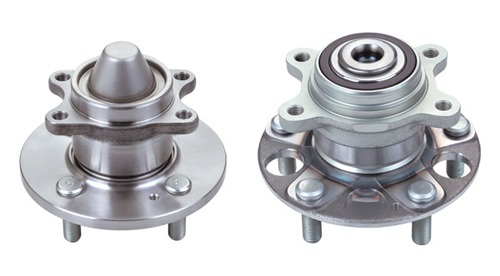 Wheel Hub Bearings 3rd Gen
