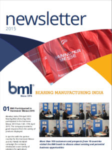 BMI at Hannover messe 2015