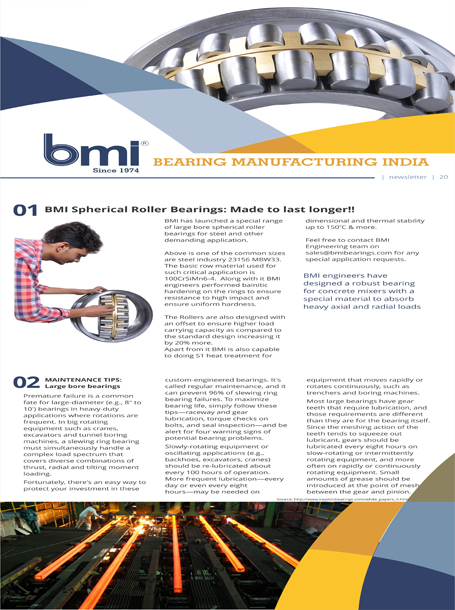 Spherical-roller-bearings-made-to-last-longer