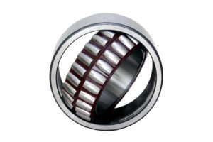 Spherical Roller Bearings - Concrete Machine